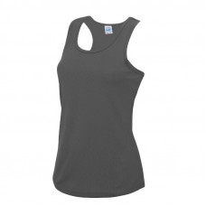 Jo Martin Vest Top Ladies