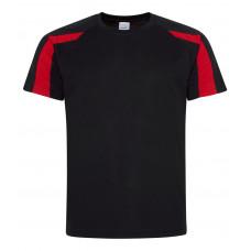 Lanark Boxing Club T-Shirt (JC03)