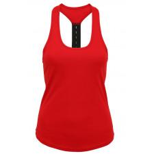 Lanark Boxing Club Ladies Vest Top