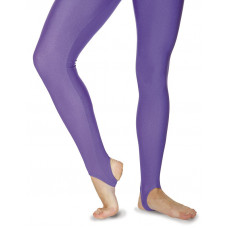Dance Leggings (stir-up) - Purple
