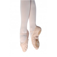 Dance Ballet Shoes Split Sole - Pink
