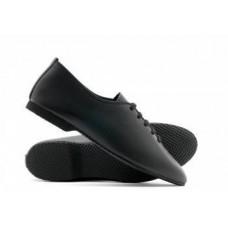 Dance Jazz Shoes - Black