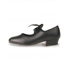 Dance Tap Shoes - Black
