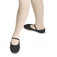 Dance Ballet Shoes - Black