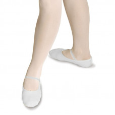 Dance Ballet Shoes - White