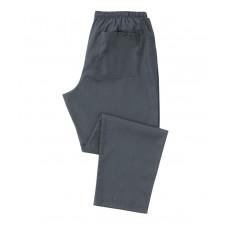 Scrub Trousers Grey (Short Leg)