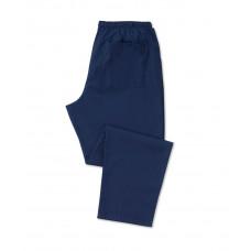 Scrub Trousers Navy (Reg Leg)