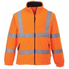 Hi-Vis Fleece Orange