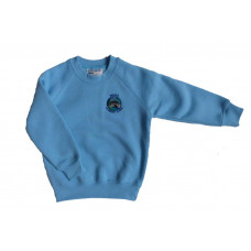 Biggar Nursery Crew Neck Sweatshirt