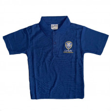 Carluke Nursery Polo Shirt