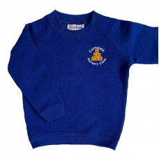 Carnwath Nursery Crew Neck Sweatshirt