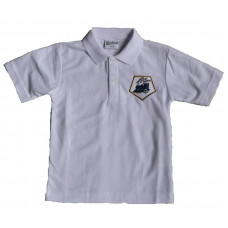 Carstairs Junction Nursery Polo Shirt