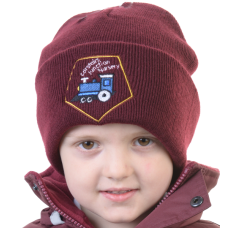 Carstairs Junction Nursery Woolly Hat