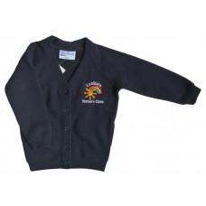 Coalburn Nursery Sweatshirt Cardigan