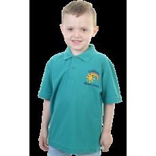 Coalburn Nursery Polo Shirt