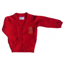 Forth Nursery Sweatshirt Cardigan