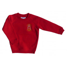 Forth Nursery Crew Neck Sweatshirt