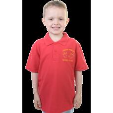 Lanark Primary Nursery Polo Shirt