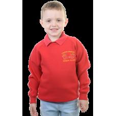 Lanark Primary Nursery Crew Neck Sweatshirt