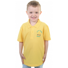 Little People Nursery Polo Shirt