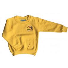Robert Owen Nursery Crew Neck Sweatshirt (new)