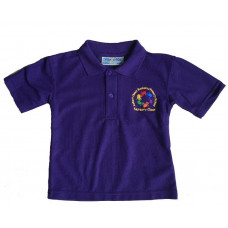 Robert Owen Nursery Polo Shirt (new)