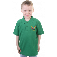 St Mary's Nursery Polo Shirt