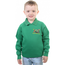 St Mary's Nursery Crew Neck Sweatshirt