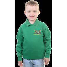 St Mary's Nursery Crew Neck Sweatshirt