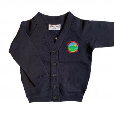 Tinto Nursery Cardigan Sweatshirt