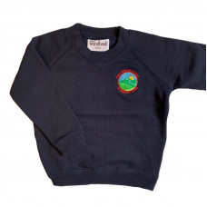 Tinto Nursery Crew Neck Sweatshirt