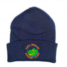 Tinto Nursery Woolly Hat
