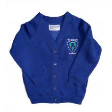 Woodpark Nursery Cardigan Sweatshirt