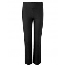 Girls Kirby Black Trousers