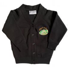 Abington Primary Cardigan Sweatshirt