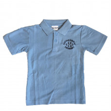 Auchengray Primary Polo Shirt