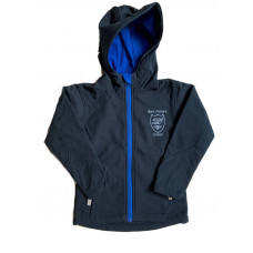 Bent Primary Softshell Jacket