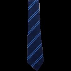 Bent Primary Tie
