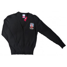 Biggar High School Cotton Cardigan