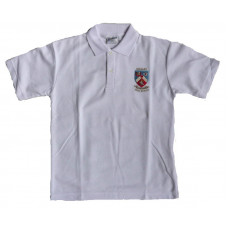 Biggar High School Polo Shirt
