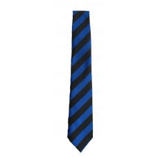 Biggar High School Tie