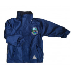 Biggar Primary School Heavyweight Jacket