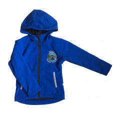 Biggar Primary School Softshell Jacket