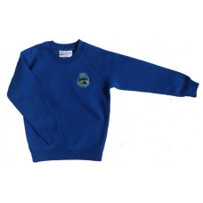 Biggar Primary School Crew Neck Sweatshirt