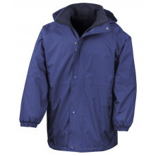 Black Mount Primary Heavyweight Jacket