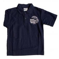 Braehead Primary Polo Shirt Navy