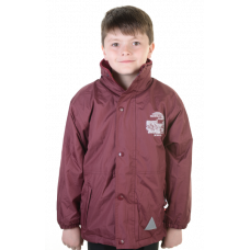Braehead Primary Heavyweight Jacket