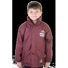 Braehead Primary Heavyweight Jacket