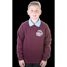 Braehead Primary Crew Neck Sweatshirt