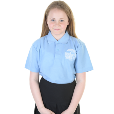 Braehead Primary Polo Shirt